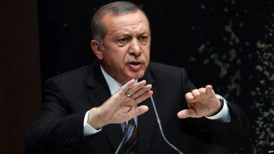 Photo of أردوغان: تركيا لن تقف متفرجة على ممارسات نظام الأسد في سوريا ولن تتردد باستخدام القوة العسكرية