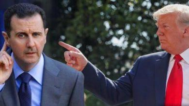 Photo of أمريكا ترفع العصا الغليظة على نظام الأسد وتهدده بالتدخل العسكري.. وضابط أمريكي بارز يصل أنقرة لإجراء مباحثات حول سوريا