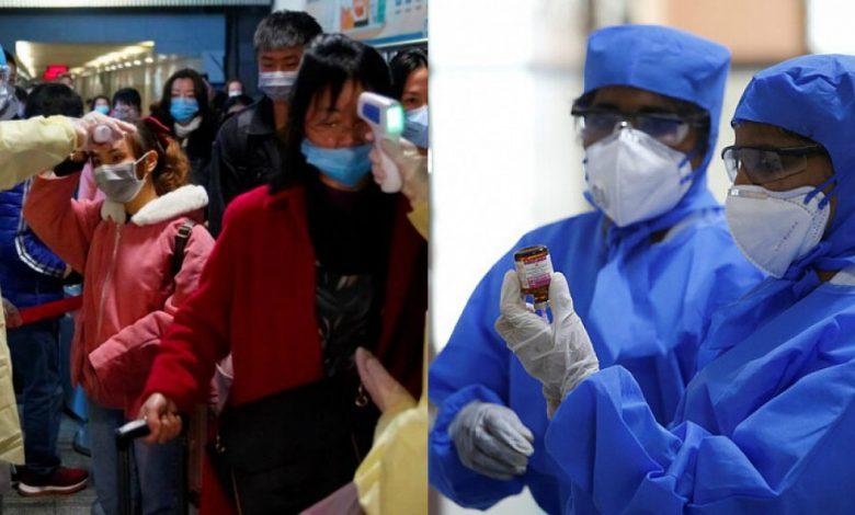 ارتفاع عدد الوفيات نتيجة فيروس كورونا