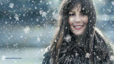 صورة العناية بالشعر في الشتاء.. تجنبي هذه الأشياء وتمتعي بشعر صحي ولامع في فصل الشتاء