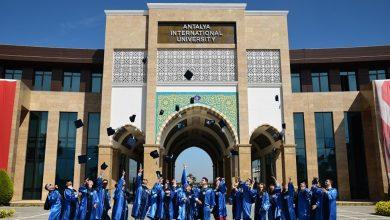 صورة المنحة التركية 2020.. تركيا تسعى لتحقيق رقم قياسي في عدد الطلاب الأجانب المقبولين