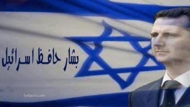 Photo of النظام السوريائيلي.. رأي