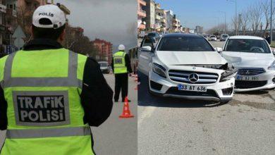 Photo of تنظيم ضبط الحوادث المرورية في تركيا.. تعرف على طريقة تنظيمه لتحمي نفسك وتضمن حقوقك