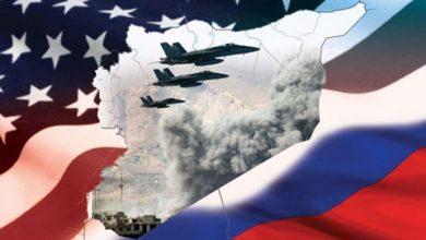 صورة أمريكا تطالب روسيا بوقف الهجمات على إدلب فوراً.. وموسكو تصر على الحسم العسكري