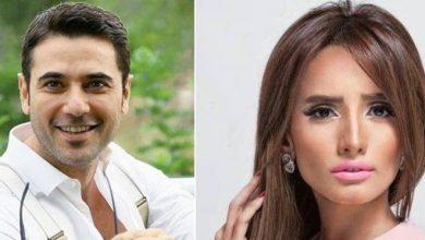 صورة زينة وأحمد عز.. دعاوي قضائية متبادلة وتفاصيل عن زواجهما تكشف للمرة الأولى