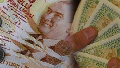 صورة سعر صرف الليرة السورية والتركية أمام الدولار الأمريكي | الجمعة 31/1/2020