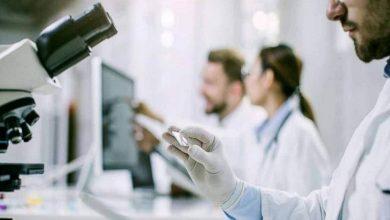 صورة علاج فيروس كورونا.. روسيا تحدد العلاج وإرشادات استعماله