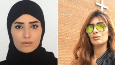 صورة فايزة المطيري.. سعودية تعتنق المسيحية وتثير جدلاً واسعاً