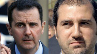 """صورة مؤشرات على نهاية العلاقة بين عائلتي """"الأسد ومخلوف"""".. هل بدأ القفز من السفينة الغارقة؟"""