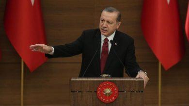 """صورة أردوغان: العملية العسكرية ضد نظام الأسد في إدلب باتت وشيكة.. وروسيا تعتبر التدخل التركي """"أسوأ سيناريو""""!"""