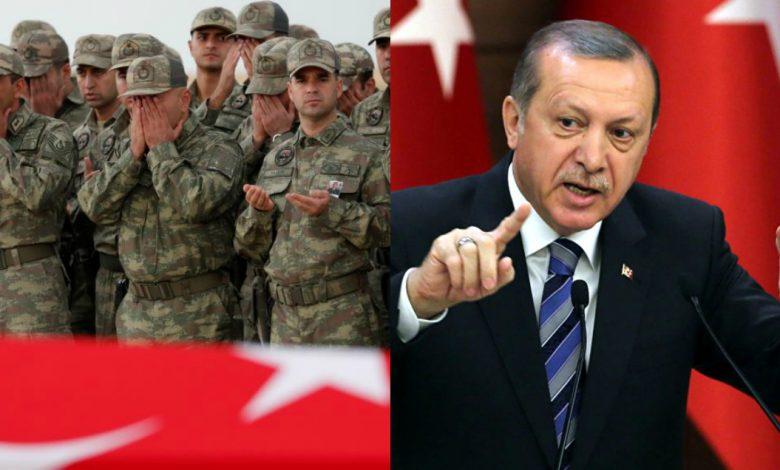 تركيا تستهدف مواقع نظام الأسد