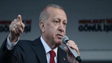 صورة أردوغان يتمسك بمهلة نهاية شباط.. ويؤكد أن تركيا ستجبر قوات نظام الأسد على الانسحاب إلى حدود اتفاق سوتشي