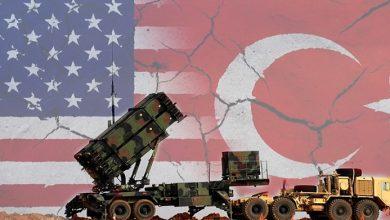 """صورة أمريكا تحسم موقفها من دعم تركيا في المواجهة المحتملة مع روسيا.. والأمم المتحدة تحذر من """"حمام دم"""" في إدلب"""