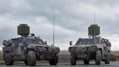 صورة أنظمة رادار متطورة يستخدمها الجيش التركي لأول مرة في إدلب!