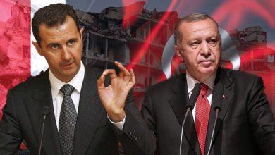 صورة الأسد يختبر صبر أردوغان.. والمعارضة تستعيد زمام المبادرة وتبدأ عملاً عسكرياً ضد قوات النظام بمساندة المدفعية التركية