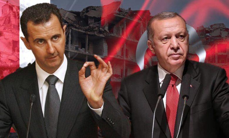 الأسد يختبر صبر أردوغان