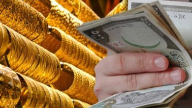 صورة أسعار الذهب وصرف الليرة السورية والتركية مقابل الدولار صباح اليوم   الخميس 6/2/2020