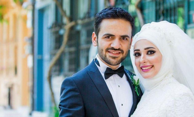 السوريات أكثر الأجنبيات زواج من أتراك