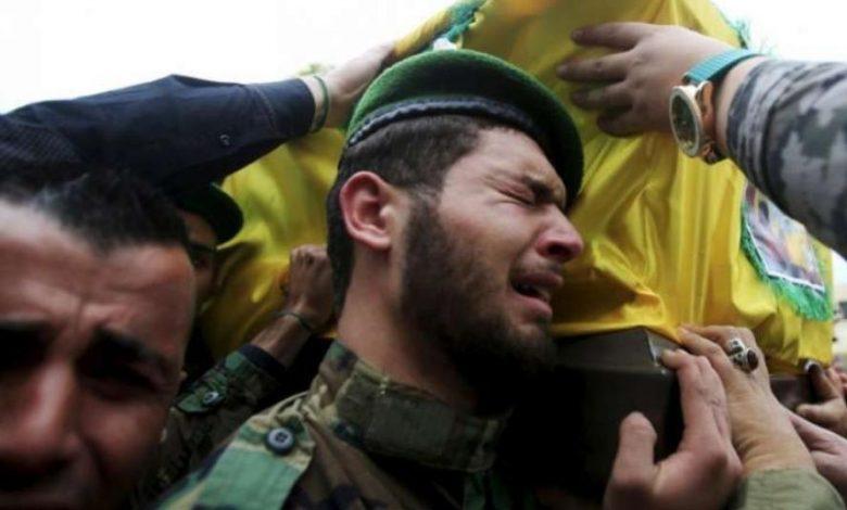 تسريب مراسلات لمقاتلي حزب الله في إدلب