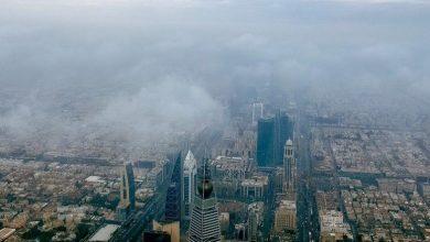 Photo of برد الرياض الأشد هذا الموسم.. وتجمد المياه في محافظة طريف إثر موجة باردة تجتاح السعودية (فيديو)