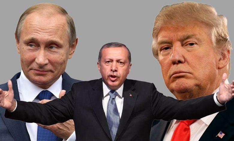 مباحثات روسية تركية لحسم مصير إدلب