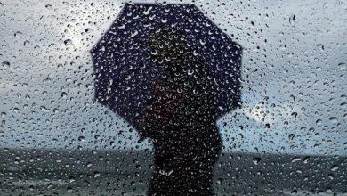صورة الأرصاد الجوية التركية تحذر من عواصف وأمطار غزيرة في 51 ولاية