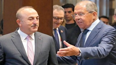 صورة خبير عسكري يتحدث عن تسريبات حول مضمون مباحثات الغد بين روسيا وتركيا بشأن إدلب