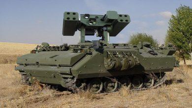 صورة تعمق الخـ.ـلاف بين أنقرة وموسكو.. وتركيا ترسل منظومات دفاع جوي إلى إدلب