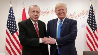 Photo of حراك دبلوماسي دولي واسع بشأن إدلب.. أردوغان وترمب يتفقان على اتخاذ خطوات عاجلة شمال سوريا