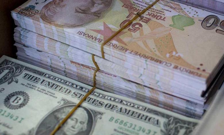 سعر الليرة السورية والتركية والذهب
