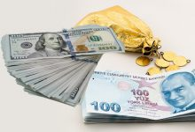 صورة الليرتان السورية والتركية تسجلان أسعاراً جديدة أمام الدولار اليوم   الجمعة 21/2/2020