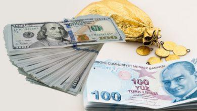 صورة الليرتان السورية والتركية تسجلان أسعاراً جديدة أمام الدولار اليوم | الجمعة 21/2/2020