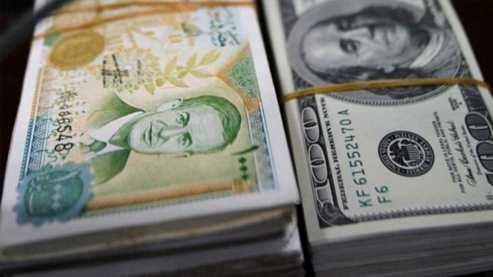 سعر صرف الليرة السورية