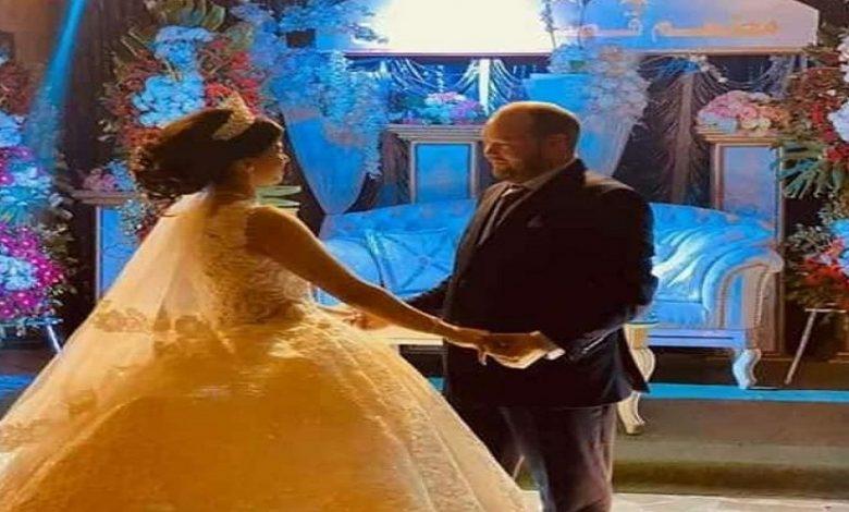 حفل زفاف جندي روسي على فتاة من طرطوس