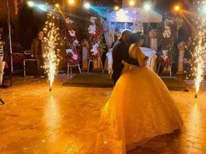 زواج العسكريين الروس من فتيات سوريات