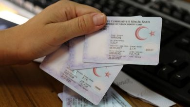 صورة ضمان الحصول على الجنسية التركية في وقت قصير بعد إجراء المقابلات دون عقبات