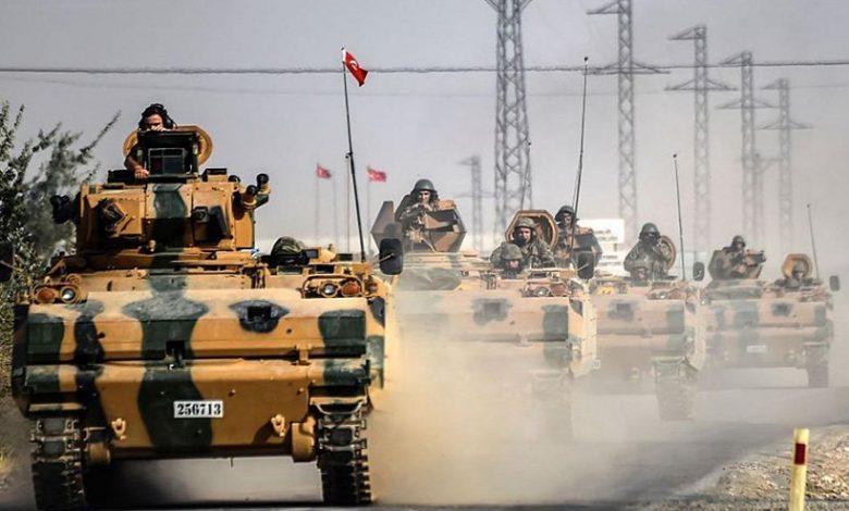 الجيش التركي قوات الأسد سراقب