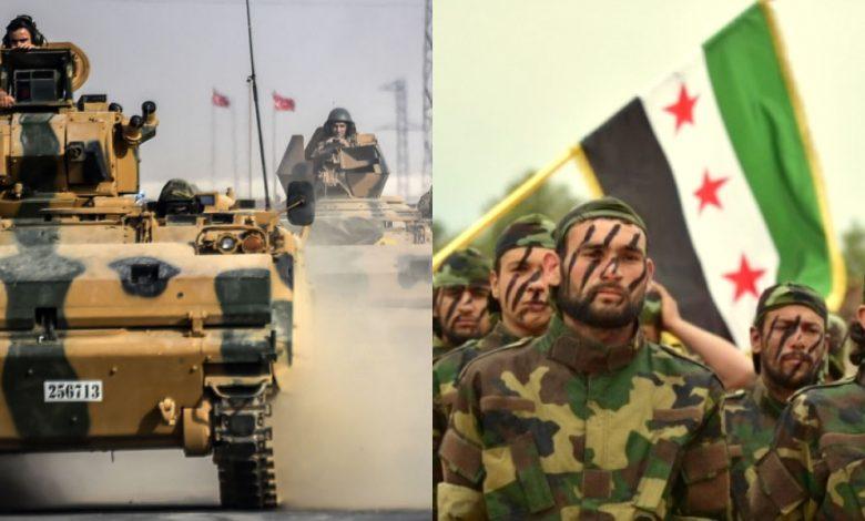 عملية عسكرية تركية تلوح في الأفق إدلب