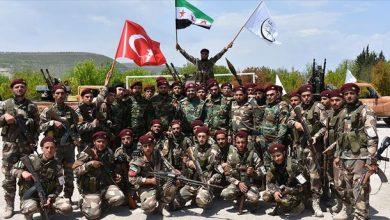 صورة قرار تركي بشن حرب شاملة ضد نظام الأسد.. والجيش الوطني السوري جاهز لساعة الصفر في إدلب