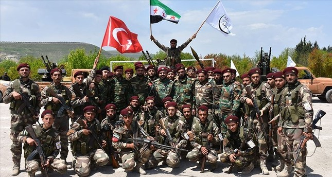 قرار تركي بشن حرب شاملة ضد نظام الأسد