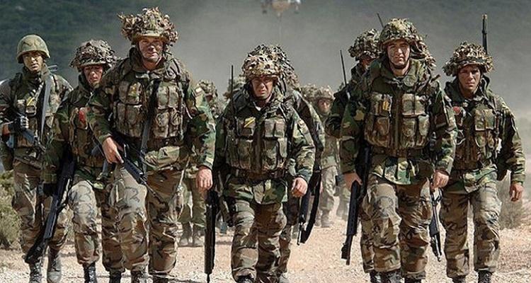 قوات كوماندوز تركية إلى إدلب