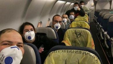 صورة فيروس كورونا يصل لبنان بعد إيران.. ما هي احتمالات انتقاله إلى سوريا؟
