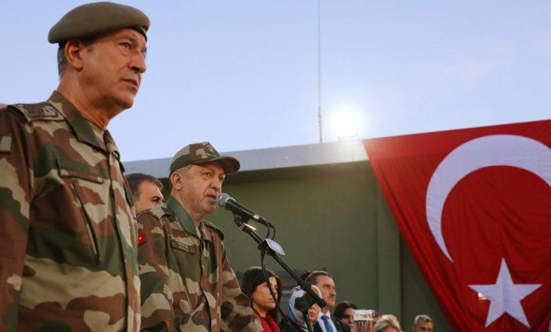 تركيا على وشك اتخاذ قرار تاريخي في إدلب