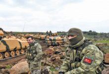 Photo of مسؤول تركي: يد الجيش التركي على الزناد.. والعملية ضد قوات نظام الأسد ستنطلق فور انتهاء مهلة شباط