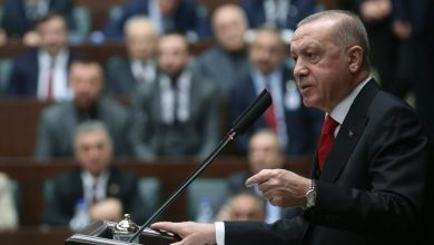 صورة من بينها تقييد حركة طائرات النظام في أجواء شمال سوريا.. أردوغان يعلن عن الخطوات المقبلة بشأن إدلب