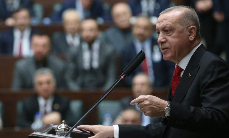 أردوغان يعلن عن الخطوات المقبلة بشأن إدلب