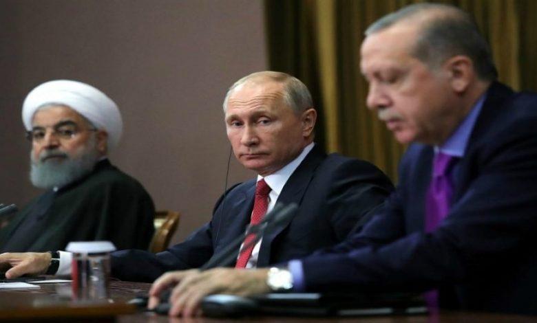 أردوغان يقدم عرضاً لنظام الأسد بشأن إدلب