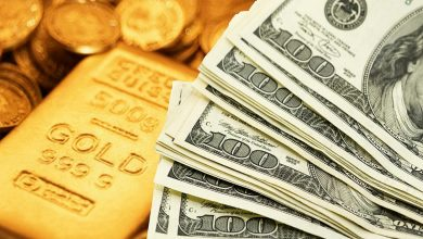 Photo of أسعار الذهب والليرة السورية والتركية أمام الدولار الأمريكي اليوم   الأربعاء 25/3/2020