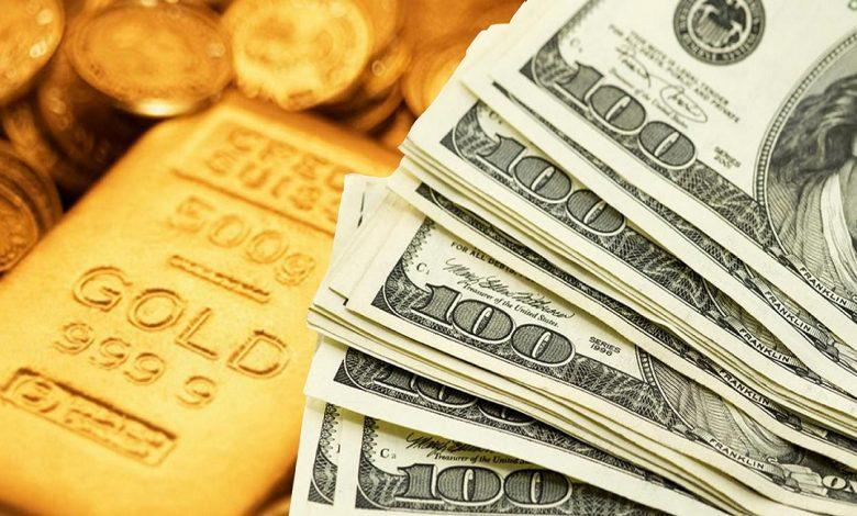أسعار الذهب والليرة التركية والسورية