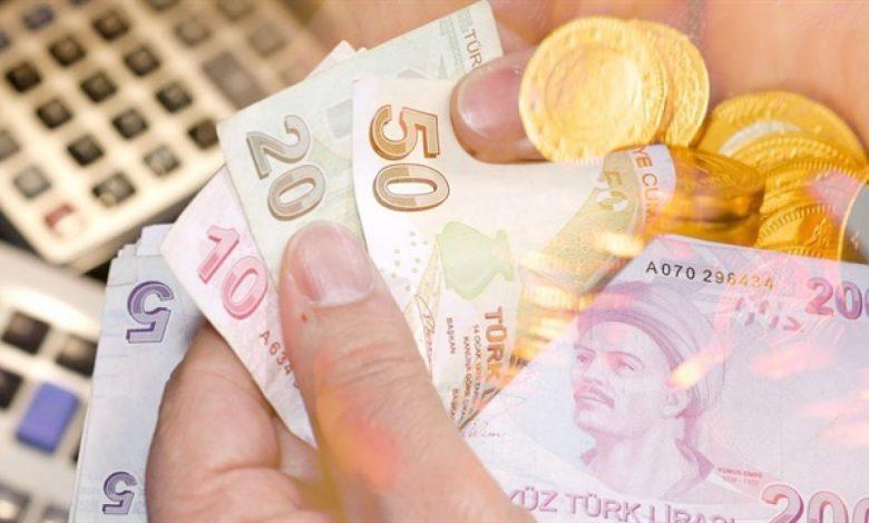 أسعار الذهب والليرة السورية والتركية